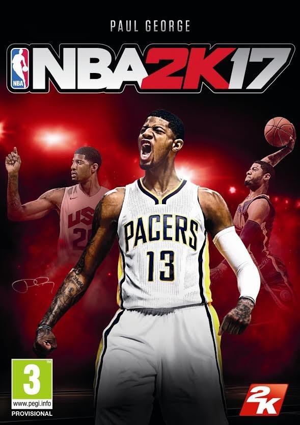 Игру Nba 2K